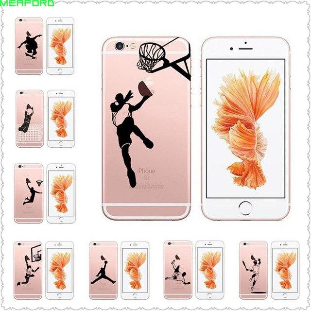 coque iphone 7 silicone tennis