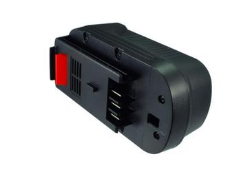 Cameron Sino 3000mah battery for BLACK & DECKER HP188F4BK HPD1800 HPD18K-2 SS18 FIRESTORM FS18PSK FS18RS FSL18 HPB18-OPE A18