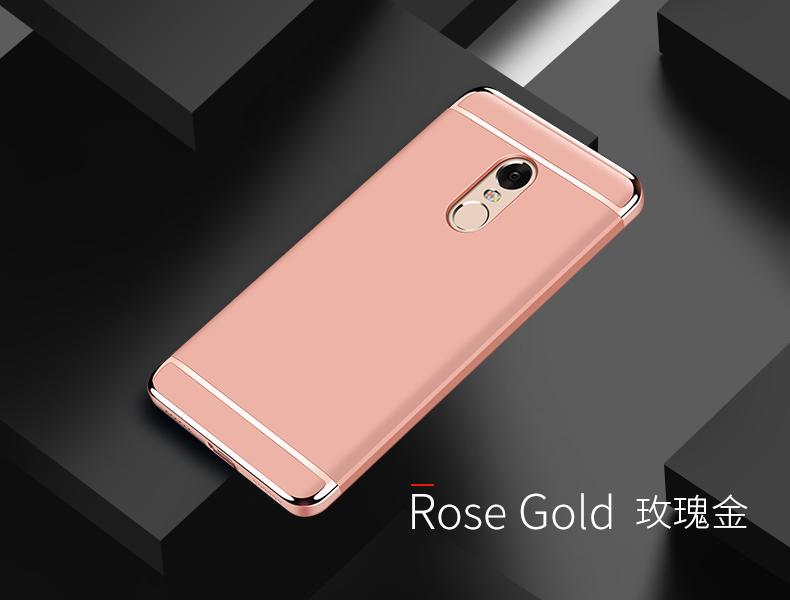 Luxury Xiaomi RedMi Note 4 64gb Case 3-IN-1 Shockproof Hard Back Cover Case for Xiaomi Redmi Note 3 4 Pro prime xiomi redmi 3 3s (30)