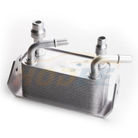 Масляный радиатор HODEE для LAND ROVER RANGE SPORT LR4 OE: UBC500101/UBC 500101