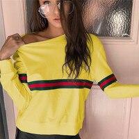 Six senses women sweatshirt 2017 new fashion casual sweatshirts Pullover Hoodies Long Sleeve Tracksuit lady top LX3779