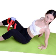 Leg Muscle Fitness Workout Exercise Machine Multi-function Home Gym Sports Equipment For Thigh Master Arm Chest Waist B2