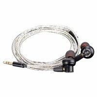TONEKING Music Maker Tomahawk MrZ ZFRE1 Dynamic Driver High Fidelity In Ear Metal Earphones HIFI Music Headset