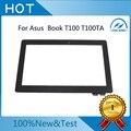 Para ASUS Transformer Book T100 T100TA Tablet de 10.1 Pulgadas de Pantalla Táctil de Cristal Digitalizador Panel FP-TPAY10104A-02X-H y 5490N