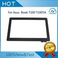 Para ASUS Transformer Livro T100 T100TA 10.1 Polegada Tela de Toque Digitador de Vidro Painel Tablet FP-TPAY10104A-02X-H e 5490N