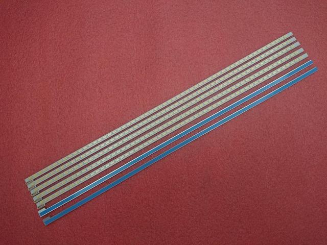New 5 PCS/lot 56LED LED backlight strip for 40PFL5007T 40PFL5537H LJ64 03514A LJ64 03501A STS400A64 2012SGS40 7030L STS400A75