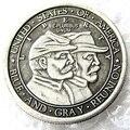 EE. UU. 1936 Battle of Gettysburg aniversario medio dólar copia monedas