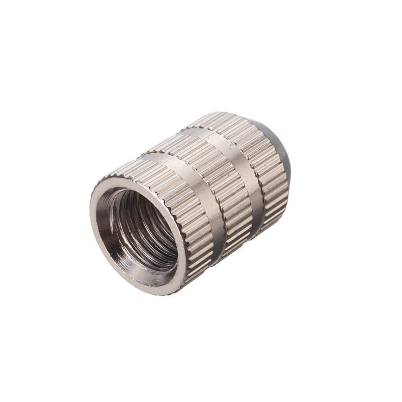 Doersupp 10Pcs / set Mandrini per punte in ottone Punte da 0,5-3,2 mm - Accessori per elettroutensili - Fotografia 6
