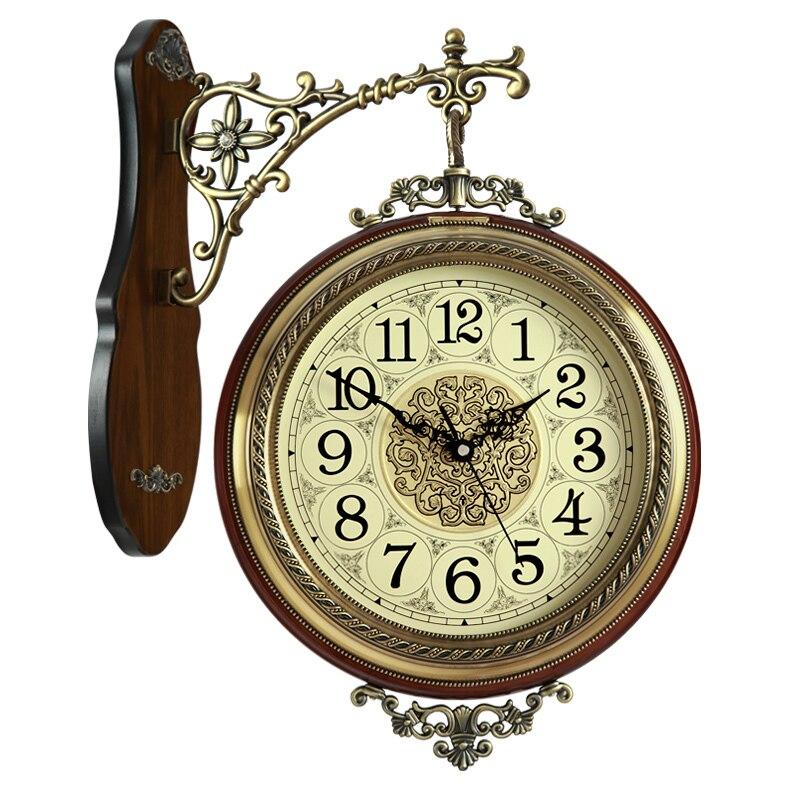 Chic Wandklok Accessoires De Décoration Moderne Design Confiture Dinding Klok Saat Reloj Pared Horloge Murale Mur Numérique Horloge