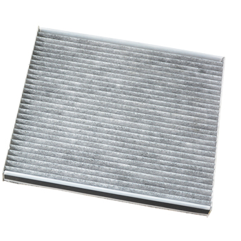 Auto Cabin Filter for CADILLAC CTS 3.6L 3.0L CTS COUPE 2.8L CTS-V COUPE 6.2T SRX 2002 2003 2004 2005 2006 2007 2008- 25740404 image