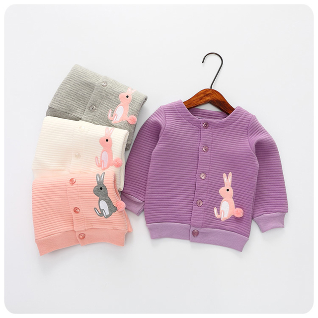 2e5e0ca38d0e children sweaters new autumn cotton cartoon embroidery baby girls ...