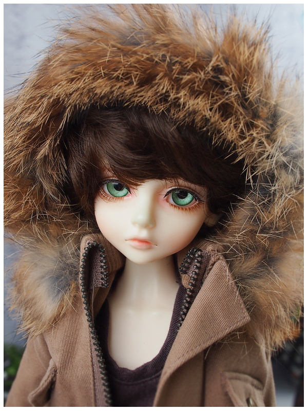1/4 scale BJD lovely cute BJD/SD kid Delf boy Bory Resin figure doll DIY Model Toys.Not included Clothes,shoes,wig 1 4 scale bjd lovely kid bjd sd cute girl luts delf bory resin figure doll diy model toys not included clothes shoes wig