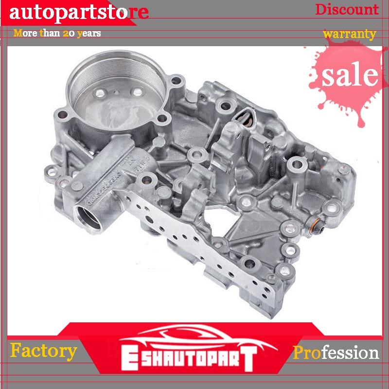 Remise à neuf DSG DQ200 0 AM 0AM325066AC 0AM325066C 0AM325066R boîtier d'accumulation de carrosserie pour Audi Skoda 7 Kit de vitesse