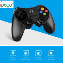 ipega PG-9078 Wireless Gamepad Bluetooth Game Controller Joystick For Android ISO Phones Mini Gamepad Tablet PC VR box Glasses