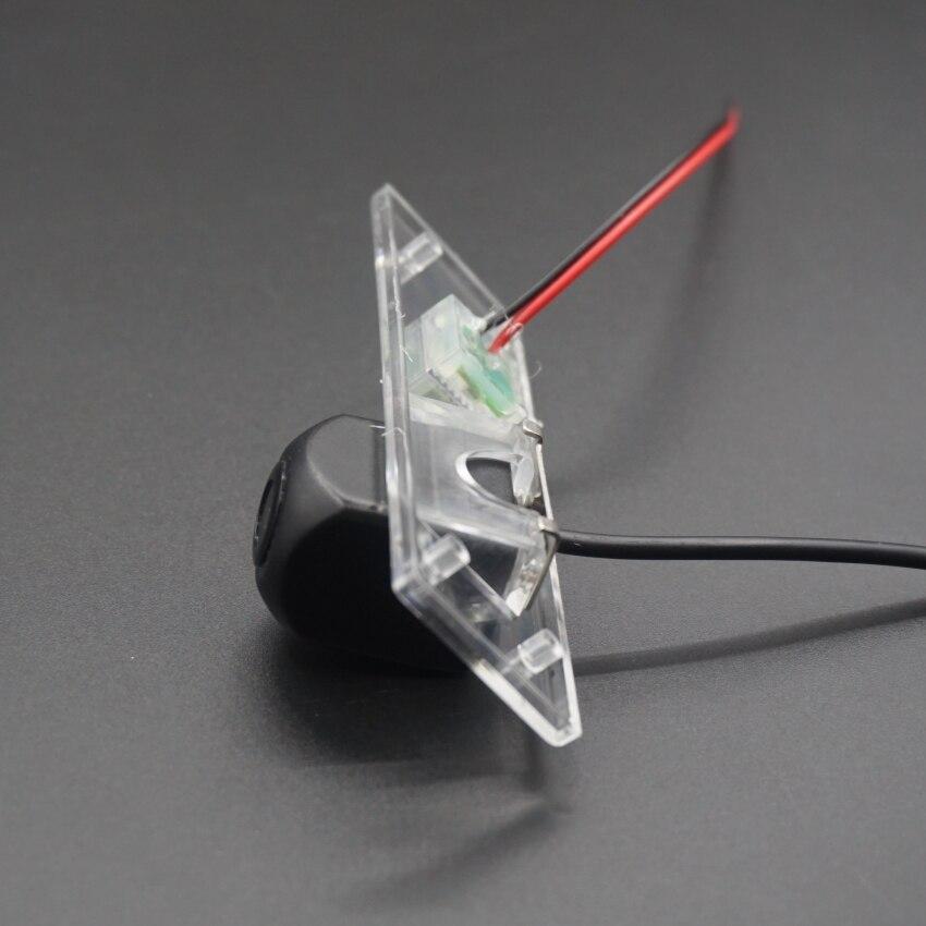 Liislee sans fil caméra de recul de sauvegarde Pour Mini Cooper R55 R56 R57 R60 R61 Mini Clubman Convertible Compatriote CCD nuit vision