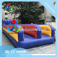 Inflatable Trampoline Sport Kids Jumping Bungee Run for Games,Inflatable Children Playground for sale