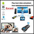 Vensmile V5II Best Smart TV Stick Ezcast Miracast Dongle DLNA Airplay Mirrorop For IOS Android OS Windows better than android tv