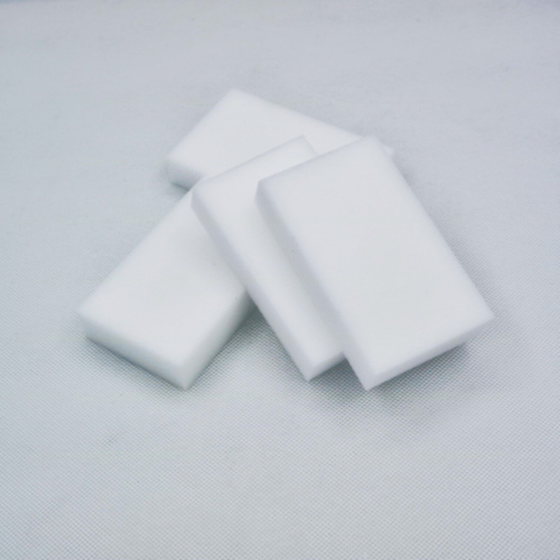 100*60*20mm 20 pcs Magic Sponge Eraser Kitchen Office Bathroom Clean Accessory/Dish Cleaning Melamine sponge nano wholesale-pcx