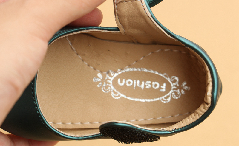 Sole Prewalker Anti-deslizamento Sapatos de Bebê