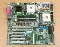 ATX motherboard para minilab digital de Noritsu QSS3011 W408720-01/W408720 3011 usado