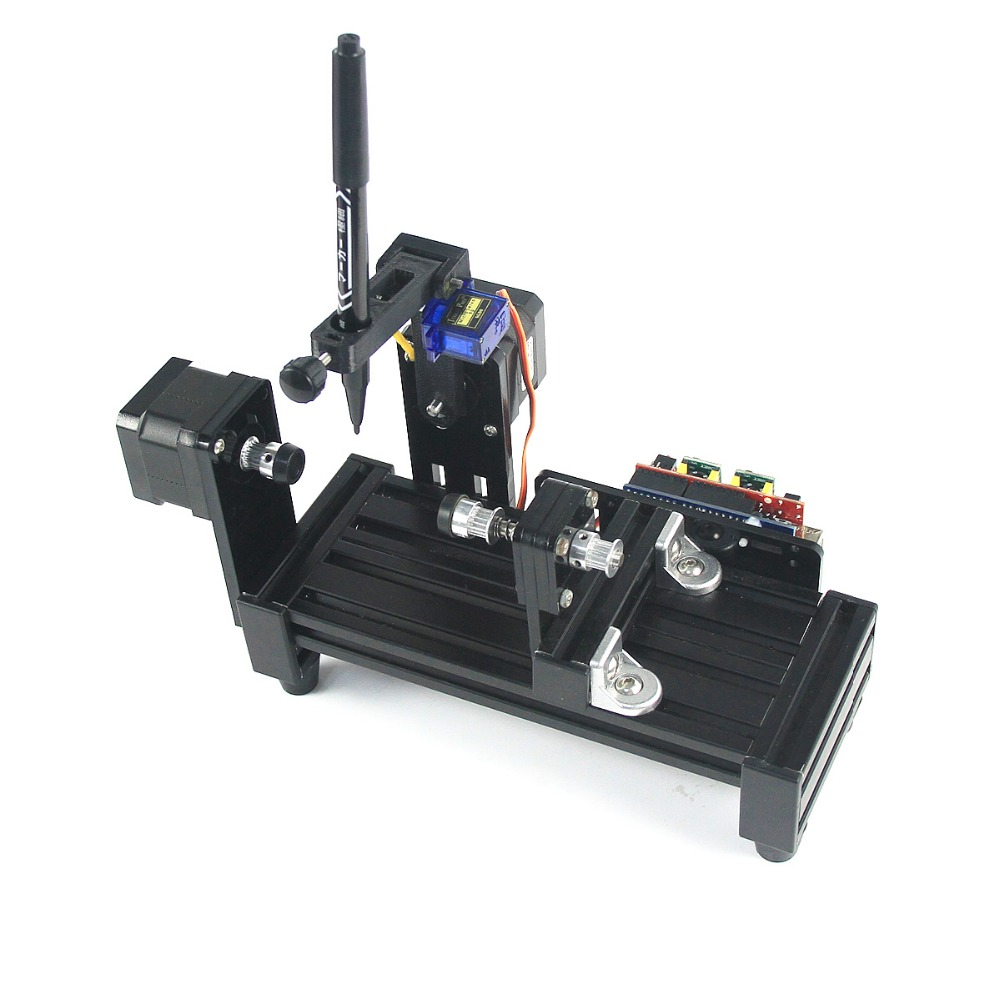 eggbot drawing machine Sphereobot drawing machine for drawing on egg and ball drawing