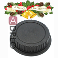 Christmas Promotions ! Camera Rear cover Rear Lens cap Suit for CANON  760D 750D 5DS(R) 5D Mark III 5D Mark II550D Back cap