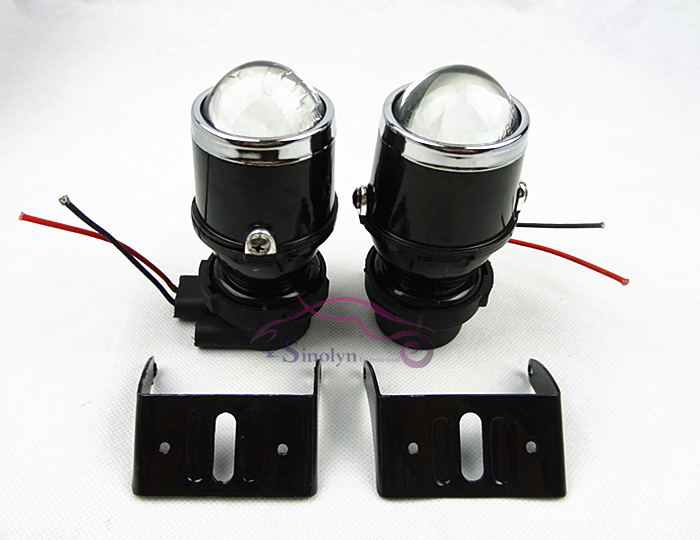 2FastMoto Halogen H3 12V 55W Clear Glass Replacement Bulb Spot Light Lamp NEW
