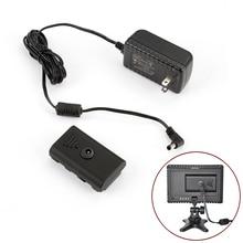 CN AC2 AC Power Adapter cho CN CN YN160 YN300 II LED Video light MỸ Cắm
