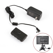 CN AC2 AC Power Adapter for CN 160 CN 126 YN160 YN300 II LED Video light US Plug