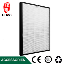 365*280*25mm White High Efficient AC4144 HEPA Filter for AC4072 AC4075 AC4014 AC4083 AC4084 AC4085 AC4086 Air Purifier Parts