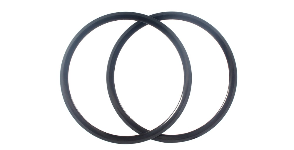 38mm Clincher Tubular Carbon Road Bike Rims 700c High Quality Cycling Rim 20.5mm