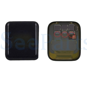 Image 2 - LTE/ GPS עבור אפל שעון 4 LCD תצוגת מסך מגע הרכבה עבור אפל שעון סדרת 4 LCD סדרת S4 pantalla החלפת חלקים