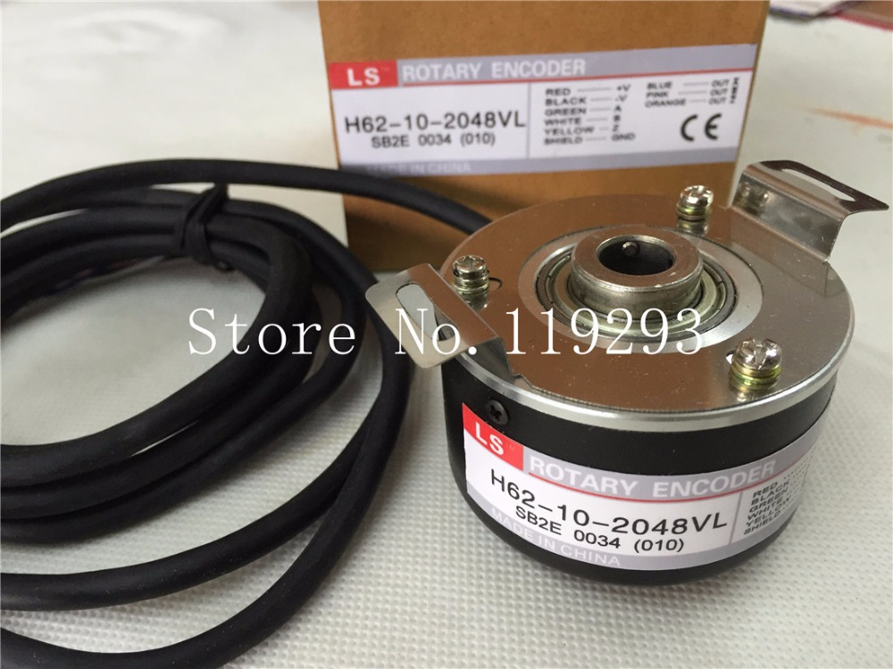 BELLA H62 10 2048VL New Korea Technology Encoder