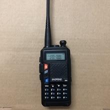 "Baofeng UVT2 R9 ווקי טוקי dual band 136 174 MHz (Rx/Tx) 400 520MHz עוצמה שתי דרך רדיו 10 ק""מ מכשיר קשר כף יד uvt2"