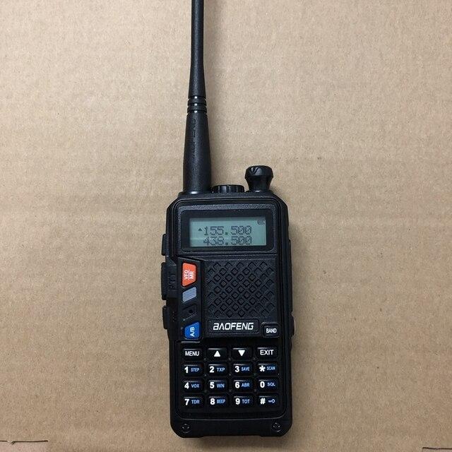 Baofeng UVT2 R9 walkie talkie dual band 136 174 MHz (Rx/Tx) 400 520MHz powerful two way radio 10KM Walkie Talkie Handheld uvt2