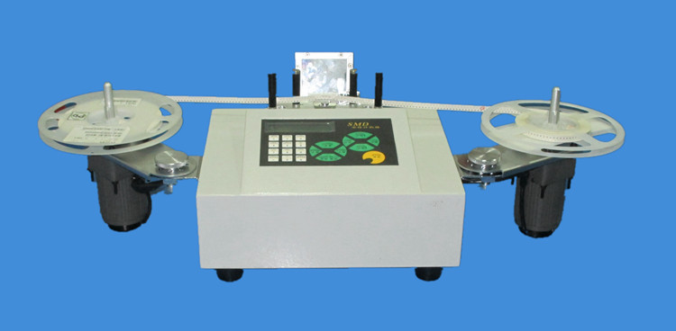 110V/220V Parts Counter Automatic SMD Parts Counter Components Counting Machine YH-890