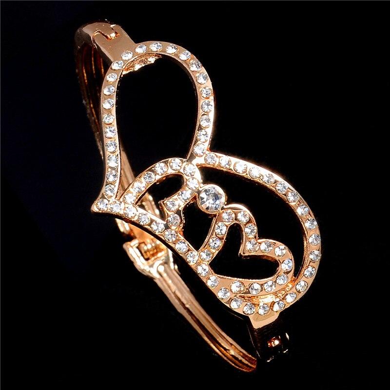 MINHIN Heart Bracelet...