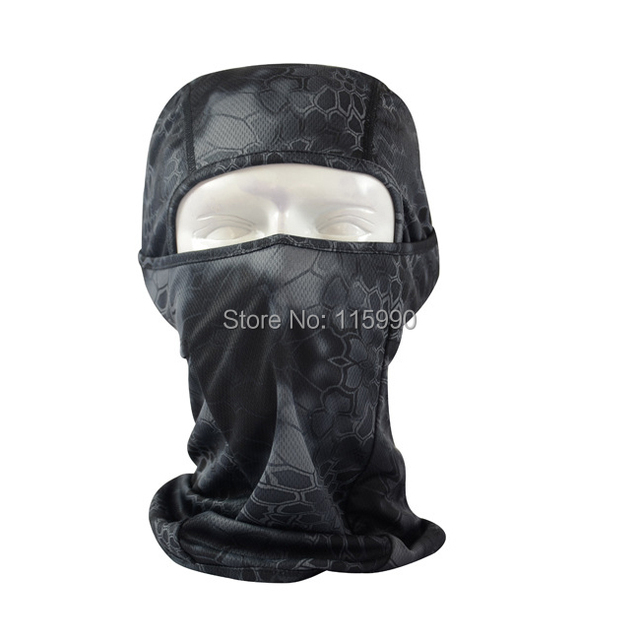 Battle Snake  Mesh Nijia Balaclava/ Typhon  Mesh headgear/ Riding Hiking Sports balaclava