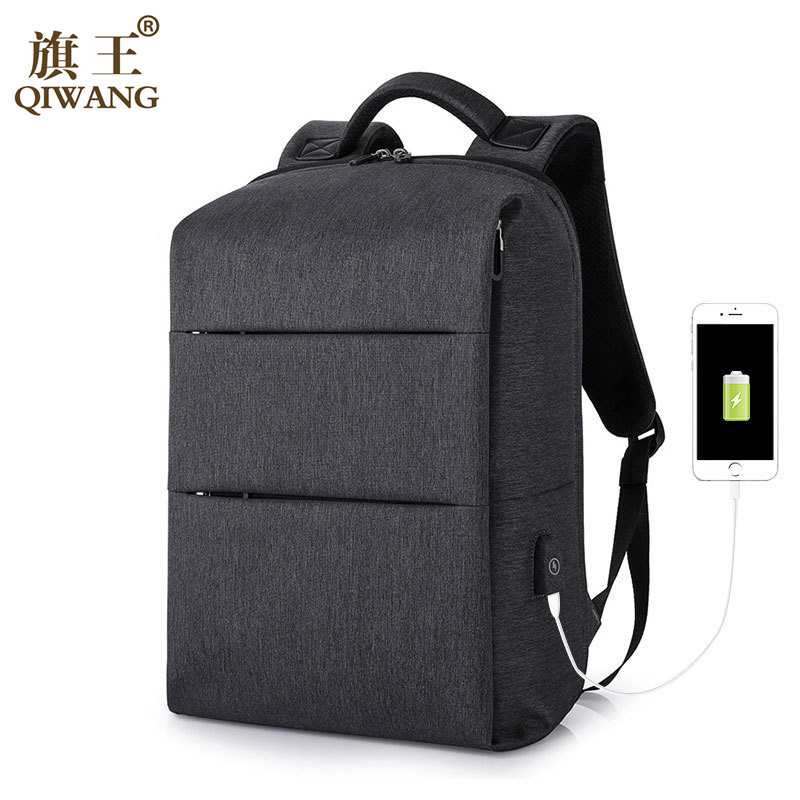 USB Backpacks New Men Backpack 15.6 inches Laptop Backpack Large Capacity student Backpack Casual Style School Bags Waterproof new gravity falls backpack casual backpacks teenagers school bag men women s student school bags travel shoulder bag laptop bags