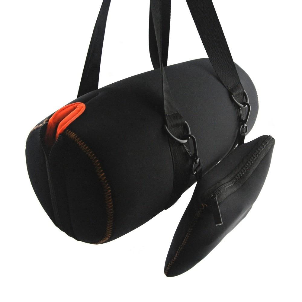 Merek Baru Tas Penyimpanan Portabel Travel Lembut Untuk Jbl Speaker Bluetooth Xtreme Hitam Aeproductgetsubject