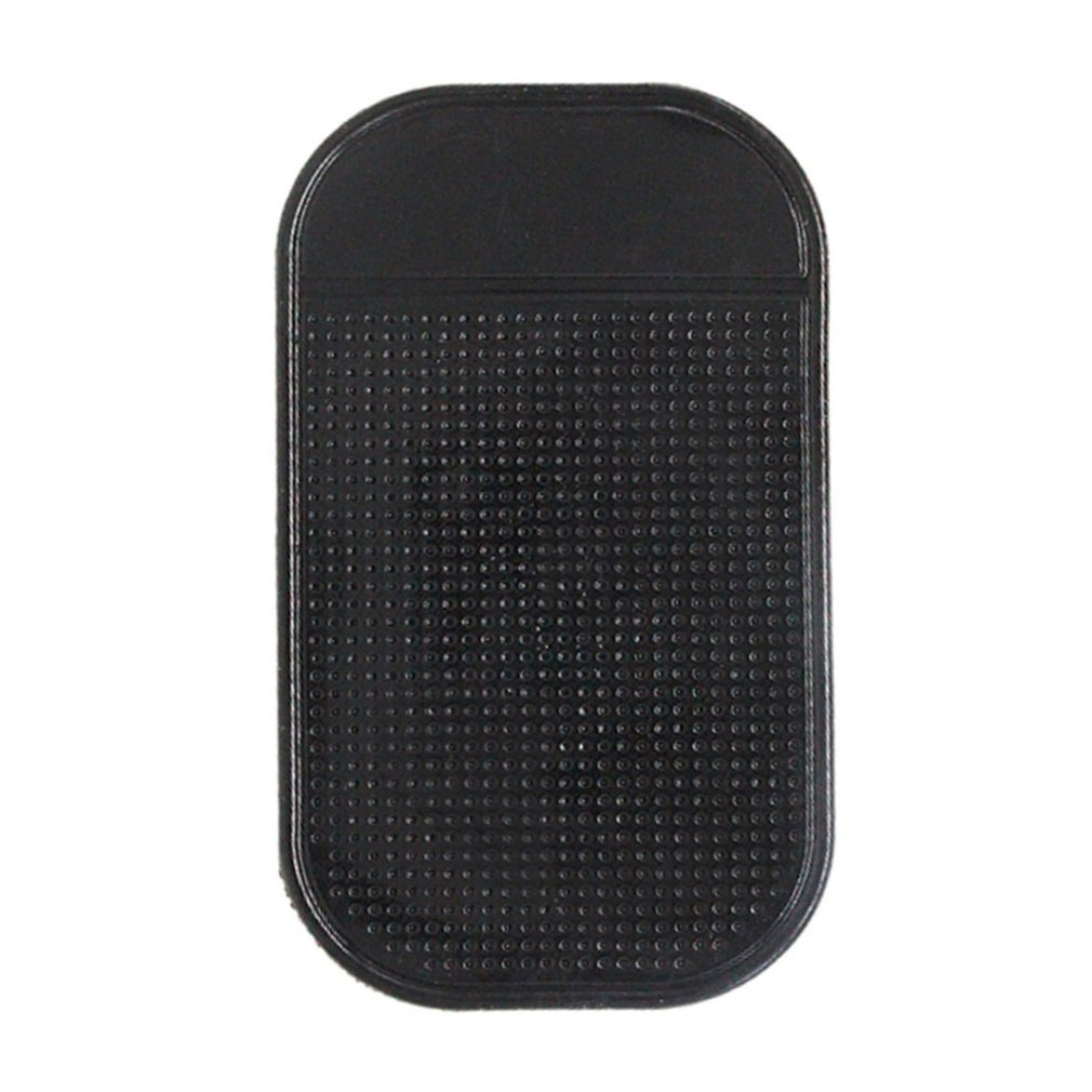Car Anti Slip Pad Silica Gel Sticky Pad Dashboard Mobile Phones Shelf Non-slip Mat Cushion For Sunglasses MP3 DVR Holder