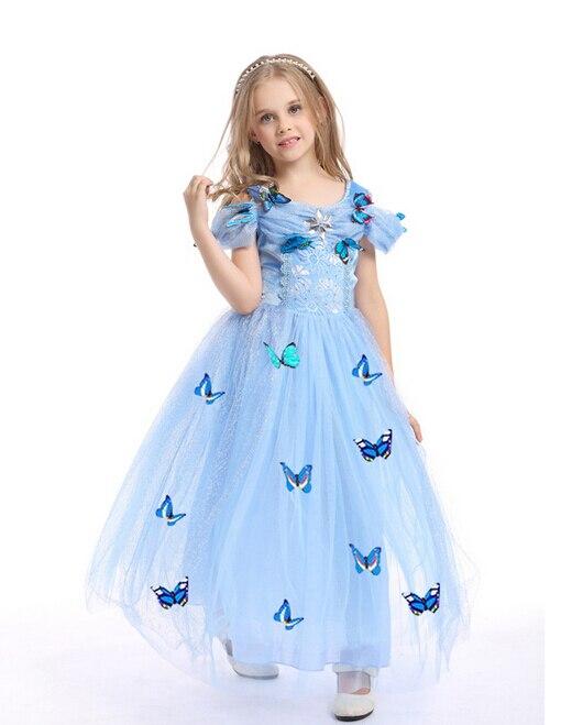 Cinderella Wedding Dress Child : Popular dream girl costumes buy cheap
