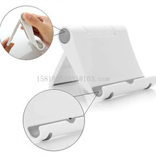Tablet Stand Holder Angle Adjustable for iPad iPhone or Samsung Android Phones and Tablets
