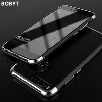 For Xiaomi Mi A1 Case Cover Luxury Metal Aluminum Hard Plastic Armor Phone Case For Xiaomi