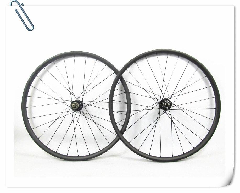 245d690188e7 Farsports FS27T-27-23 Novatec Pneu 23mm 27mm loin sport OEM 650B VTT full  carbon 27.5er vélo roues