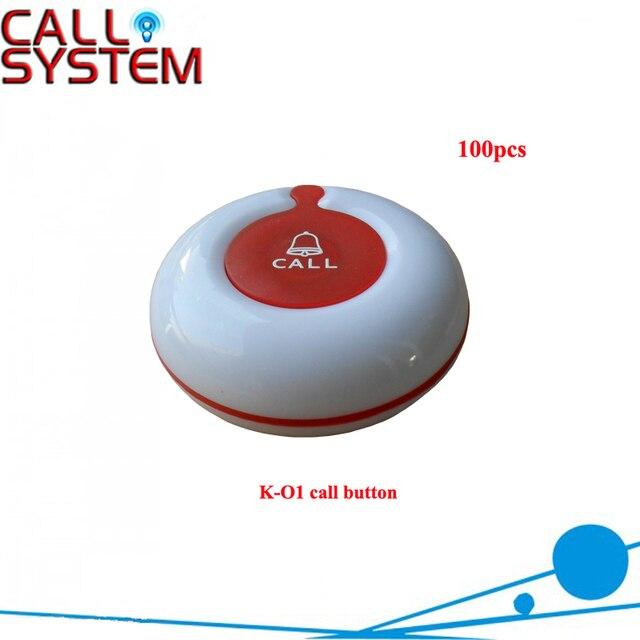 1-ключ кнопка вызова 100% водонепроницаемый система гость подкачки