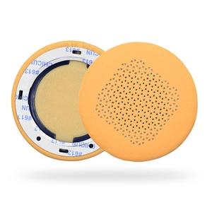 Image 5 - Housses de coussin de remplacement pour casque Bluetooth sans fil JBL DUET BT