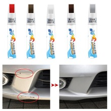Pro Riparatore Auto di Rimozione di Riparazione della Graffiatura della Vernice Della Radura della Penna Penne di Verniciatura Per Nissan Chevrolet Hyundai Toyota