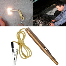 Новинка, 6-24 В, напряжение, авто, автомобильная цепь, электрическая мощность, батарея, тест er, ручка, saleDrop,, высокое качество
