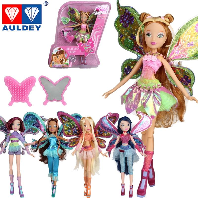Winx jouets promotion achetez des winx jouets promotionnels sur alibaba group - Winx mini fee ...